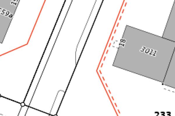 Limites de construction
