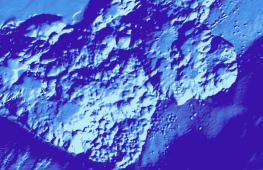 Bathymétrie des autres lacs : MNT (grilles)